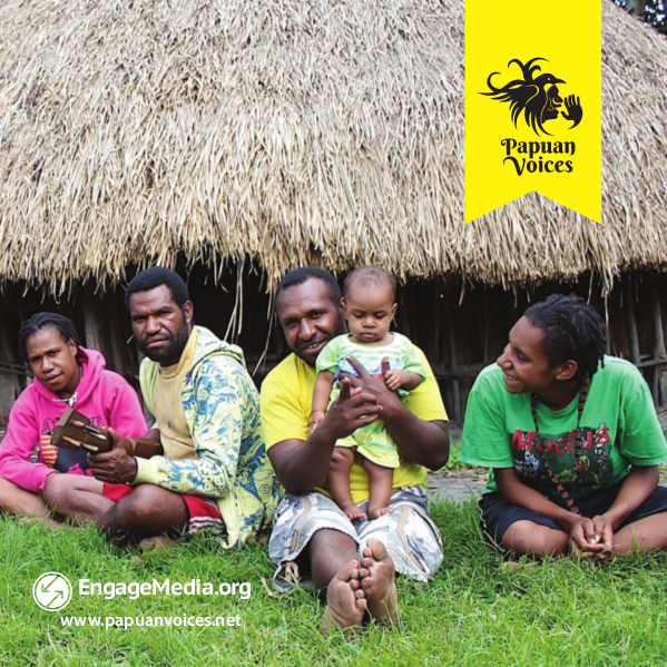 Papuan Voices (Toolkit)