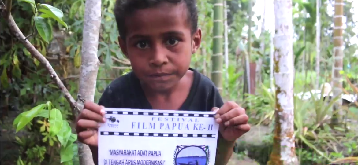 19 Films Submitted For The Papuan Film Festival 2018